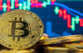 Kripto Para Piyasa Hacmi 185 Milyar Doların Altına...