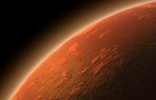Kum Fırtınaları, Mars'taki Suların Nereye...