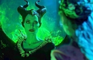 Maleficent'in Devam Filmi Mistress of Evil'den...