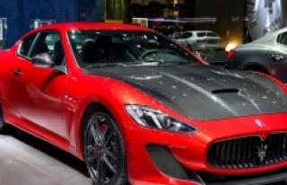 Maserati, Asla Elektrikli Araç Markası Olmayacağını...