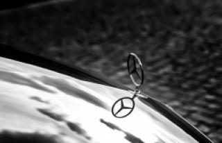 Mercedes, 20 Yıl İçinde İçten Yanmalı Motorlara...