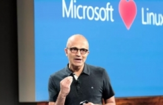 Microsoft Windows 10'a Yerleşik Linux Çekirdeği...
