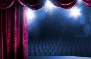 """""""Nöbetçi Tiyatro"""" yeniden başlıyor"""