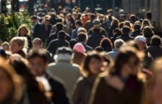 Nüfus artışı düşüyor ve dünya yaşlanıyor