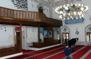 Osmanlı'nın Trakya'daki ilk mirası Hızırbey...