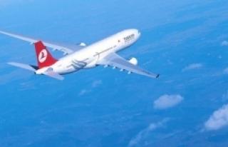 THY'nin 2019 hedefi 90 milyon yolcu