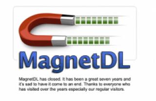 Torrent Kullanıcılarına Kötü Haber: MagnetDL...