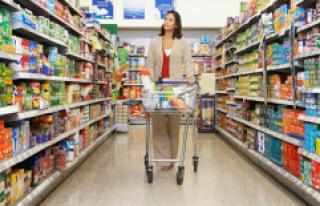 Tüketici Güven Endeksi Mayıs'ta Yüzde 13...