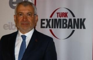 Türk Eximbank Genel Müdürü Yıldırım görevinden...