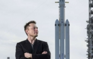 Uzay Savaşları #1: İki Milyarder, İki Dev Şirket,...