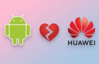 Yeni Huawei Telefonlar, Google Uygulama ve Servislerini...