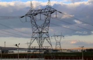 Yenilenebilir enerji elektrik üretiminde gazın payını...