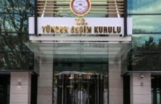 YSK'nın İstanbul kararı için kritik toplantı