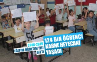 2018-2019 Eğitim-Öğretim Yılı Bitti