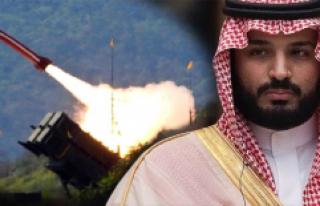 ABD'yi kızdıracak iddia: Suudi Arabistan Çin'le...