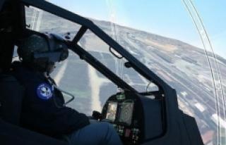 Kara Kuvvetlerine teslim edildi: Atak pilotlarını...