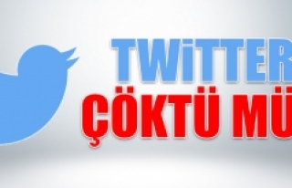 11 Temmuz 2019'da Twitter Çöktü Mü?