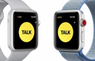 Apple, Walkie-Talkie Uygulamasını Güvenlik Açığı...