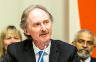 """BM temsilcisinden """"Suriye"""" açıklaması:..."""