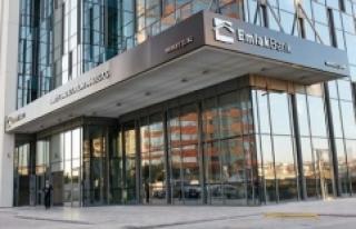 EmlakBank'ın aktif büyüklüğü 4,6 milyar TL'ye...