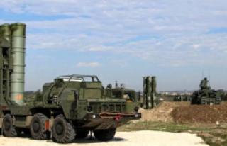 Rusya'dan ABD'nin Türkiye'ye yönelik...