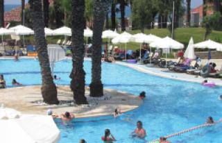 Turist İçin Türkiye, Akdeniz'deki Üçüncü...