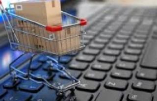 Türkiye ve Dünyada İnternet Alışverişi Artmaya...