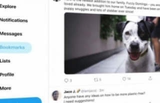 Twitter yeni arayüzünü kullanıcılara sundu