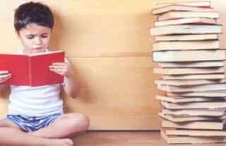 """""""Çocuk Dostu Kitap"""" Listesine 35 Yeni Eser..."""