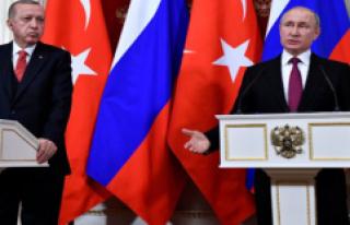 Putin'den Kurban Bayramı mesajı: Rusya'ya...
