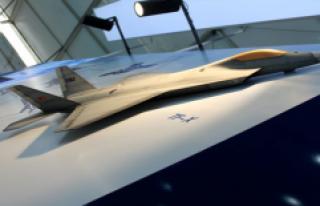 Rusya'dan Türkiye'nin milli savaş uçağı...