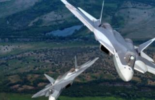 """""""Türkiye Su-35 ve Su-57 alır mı?"""""""