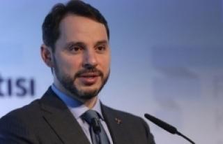 Bakan Albayrak: Faiz kararının etkilerini önümüzdeki...