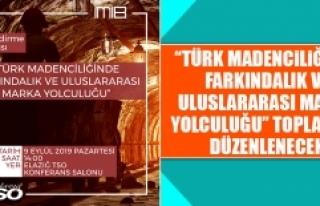 Asilhan Arslan: Madencilik Sektörü İlimizde Önemli...