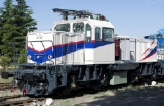 Geleceğin demir yolu teknolojisi Gebze'de geliştirilecek