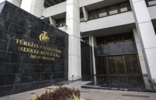 Merkez Bankası TL zorunlu karşılıklara ödenen...