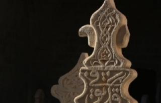 Tarihi mezar taşları Muğla'daki müzede sergileniyor