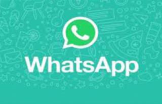 Whatsapp'ın Yeni Özelliği Kullanıcıların...