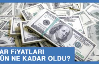 30 Ekim Euro Dolar Kuru