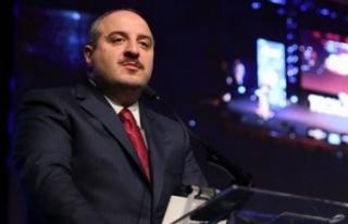 Bakan Varank: Akıllı şehirler 10 yılda 20 trilyon...