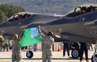 F-35 Savaş Uçaklarının Fiyatı İndirildi