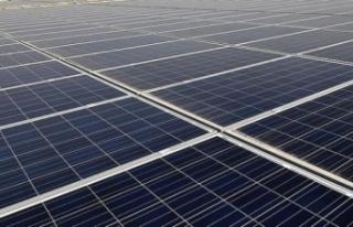 İlk yerli güneş paneli üretimine 2020'de...