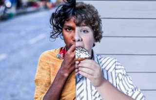 Küresel dünya sorunu: Bir yanda açlık bir yanda...