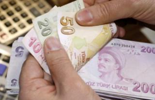 """""""Öğrencilere yılda 2 bin 900 lira burs verilecek"""""""