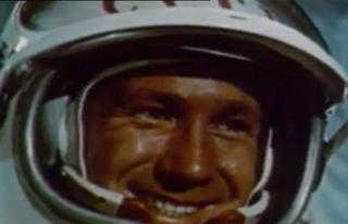 Uzayda yürüyen ilk insan Alexei Leonov, hayatını...