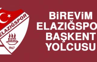 Birevim Elazığspor, Başkent Yolcusu