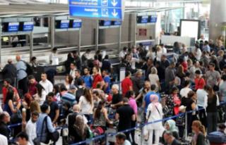 Havalimanlarında Yolcuların da Uçuş Önceliği...