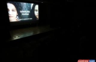 5. Balkan Panorama Film Festivali yoğun katılımla...