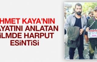 Ahmet Kaya'nın Hayat Hikayesinin Anlatıldığı...