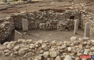 Boncuklu Tarlanın tarihinin Göbeklitepe'den daha...